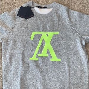 LV Sweater